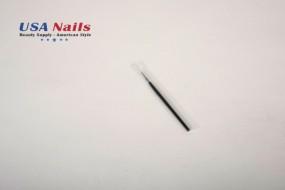 Fineline Nailart Pinsel schwarz