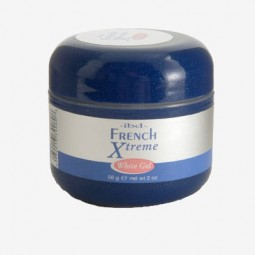 French Extreme White Gel