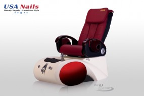 Spa-Stuhl D5
