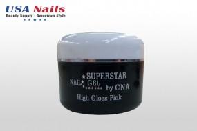 CNA High Gloss Pink